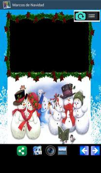 Marcos de Navidad apk screenshot