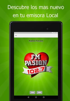 Radios de Argentina apk screenshot