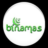 Radio Binamas FM icon