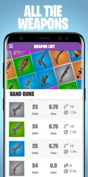 Guide for Fortnite Battle Royale screenshot 5