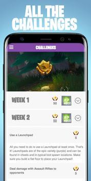 Guide for Fortnite Battle Royale screenshot 6