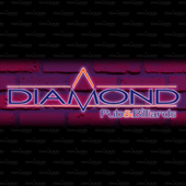 Diamond Pub & Billiards icon