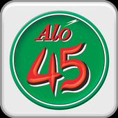 Taxi Aló 45 icon