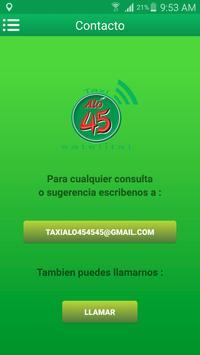 Taxi Aló 45 screenshot 7