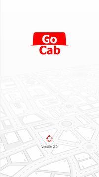 GoCab poster