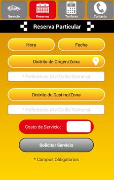 NeoTaxi screenshot 6