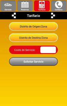 NeoTaxi screenshot 7