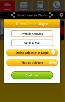 NeoTaxi screenshot 3