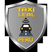 TaxiLeal Peru Taxista icon
