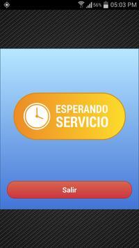 TaxiLeal Peru Taxista screenshot 2