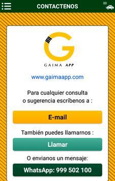 Team Gaima screenshot 7