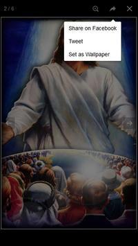 Imagens Biblicas HD apk screenshot