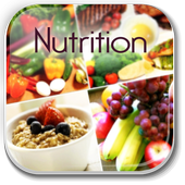 Nutrition Tips icon