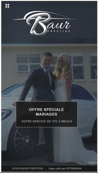 Baur Prestige drivers apk screenshot