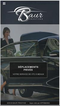 Baur Prestige drivers screenshot 2