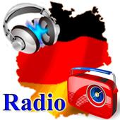 Germany Radio Culture fm icon