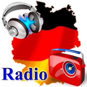Germany Radio Culture fm poster