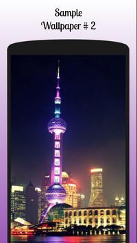 City Night Wallpaper Free screenshot 4