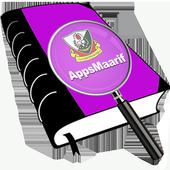 AppsMaarif icon