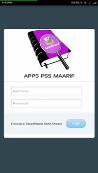 AppsMaarif poster