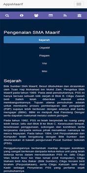 AppsMaarif screenshot 3
