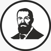 МУЖИКИ мужские стрижки icon
