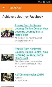 Achievers Journey apk screenshot