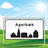 Agerbæk App icon