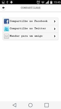 Controle de Eventos apk screenshot