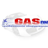 GASon icon