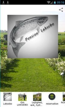 Laksebo poster