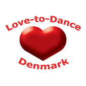 Love-to-dance icon