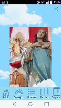 Sagrado Corazón Saltillo poster