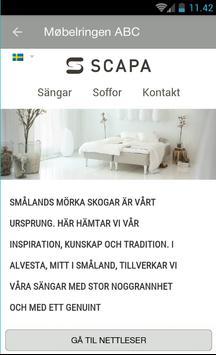 Scapa Norge screenshot 4