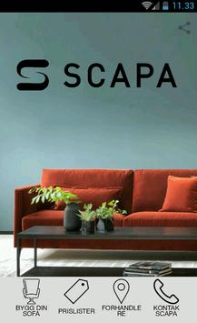 Scapa Norge poster