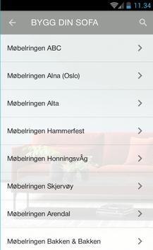 Scapa Norge screenshot 1