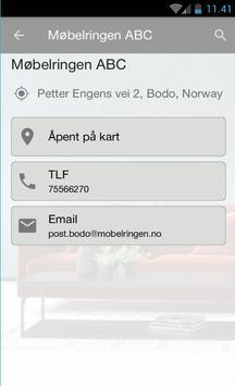 Scapa Norge screenshot 3