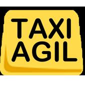 Taxi Ágil Fortaleza icon