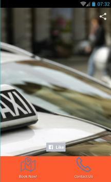 TaxiRide poster