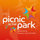 CPL Picnic in the Park icon