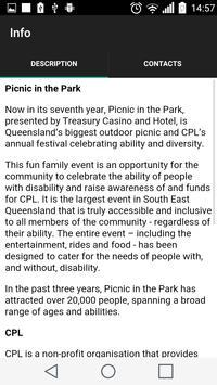 CPL Picnic in the Park screenshot 3