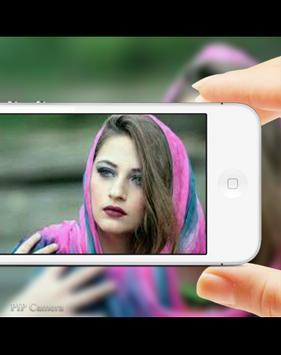 PIP best camera photo editor apk screenshot