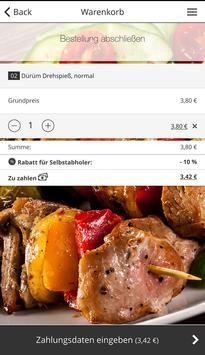 Murats Ohler Grill screenshot 1