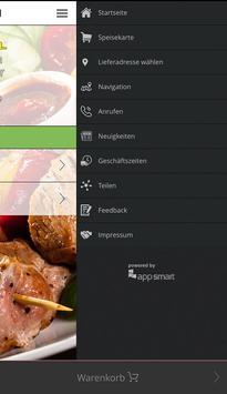 Murats Ohler Grill apk screenshot