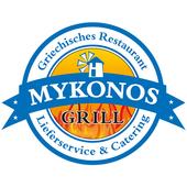 Mykonos Grill icon