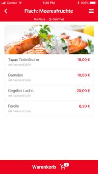 My Pizza Dötlingen screenshot 1