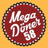 Mega Döner 58 icon