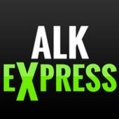 Alk Express icon