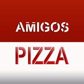 Amigos Pizza icon