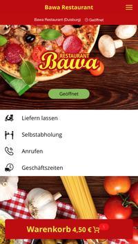 Bawa Restaurant poster